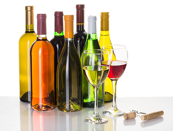 Alcohol: Risk Factor for Oral Cancer