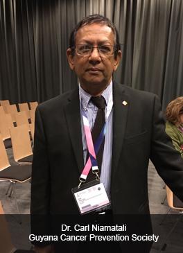 Guyan Cancer Prevention Society