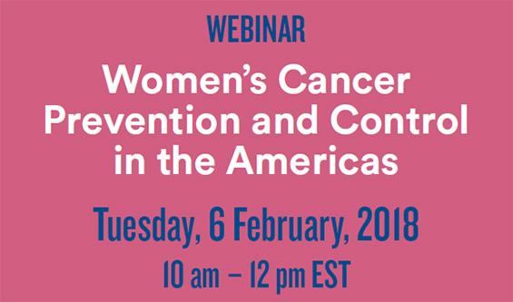 Cancer Day Webinar