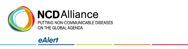 NCD Alliance E-Alert
