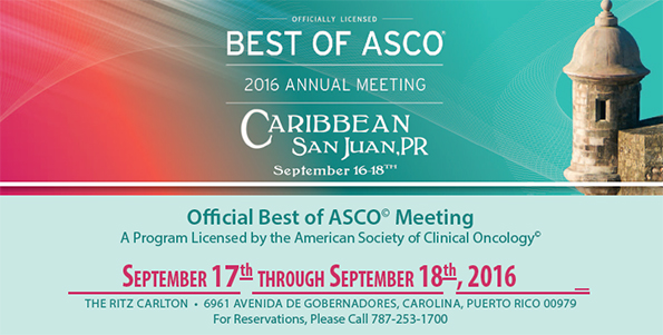 The Best of ASCO Meeting