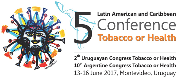 5th Latin American and Caribbean Conference Tobacco or Health