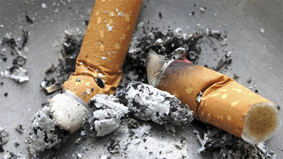 Saint Lucia Steps Up Efforts to Stop Tobacco Use