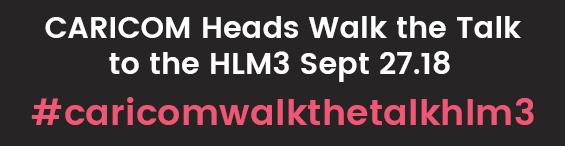 HCC Launches its HLM3 Enough Campaign