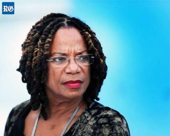 BermudaMinister of Health, Kim Wilson