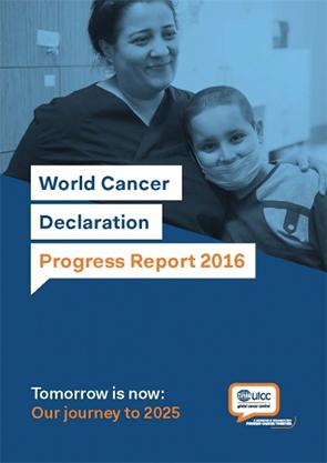 World Cancer Declaration Report