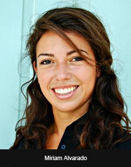 Miriam Alvarado