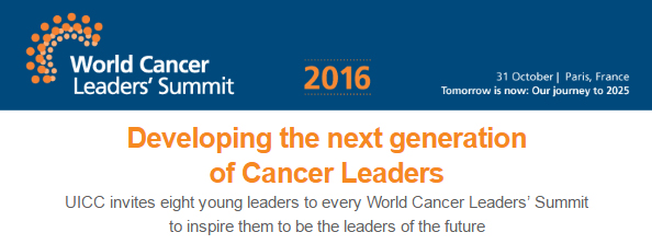 World Cancer Leaders Summit
