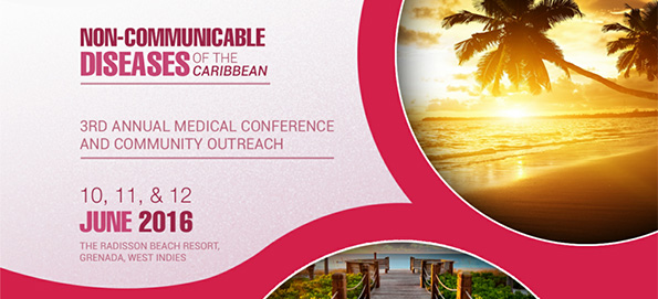 Non-Communicable Diseases of the Caribbean