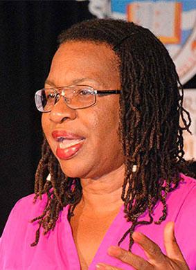 Prof Alafia Samuels