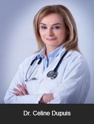 Dr. Celine Dupuis