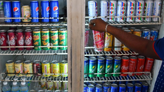 Good Start but Long Way to Go, Experts Say Ahead of Sugar Tax