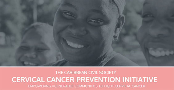 Cervical Cancer Prevention Initiative