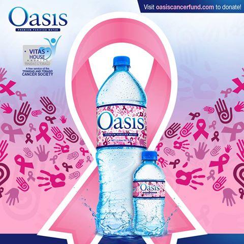 Oasis Premium Water