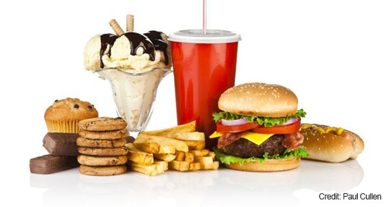 Ireland First Country to Restrict Unhealthy Food Sponsorship Aimed at Children
