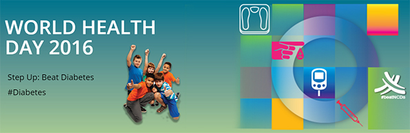 PAHO World Health Day 2016