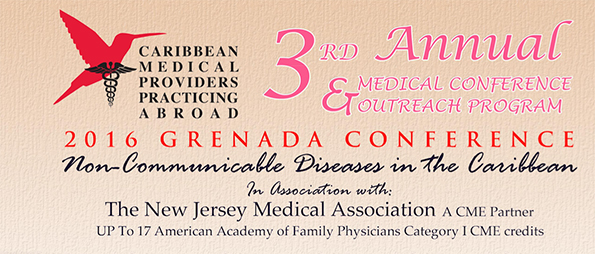 Caribbean Medical Providers Practicing Abroad - 3rd Annual Caribbean Medical Conference