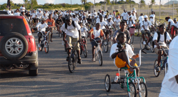 Antigua & Barbuda Government to Pass Laws to Boost Healthy Lifestyles