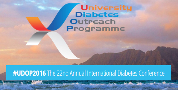 The Ministry of Health for Jamaica and the Jamaica Diabetes Association Celebrates World Health Day