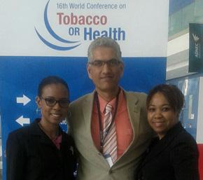 Caribbean representatives