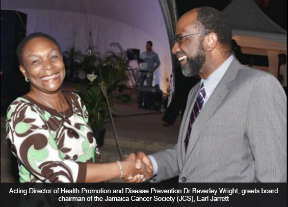 Jamaica Ministry of Health to Introduce HPV Vaccine
