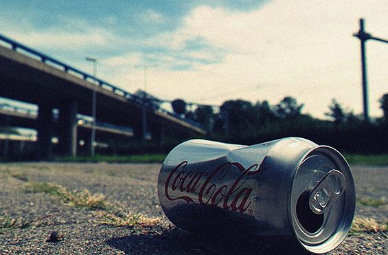 CokeStockHasWorstDayin10Years
