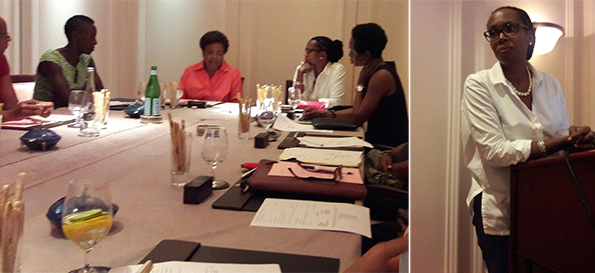 2nd Annual General Meeting of the Breastfeeding and Child Nutrition Foundation of Barbados