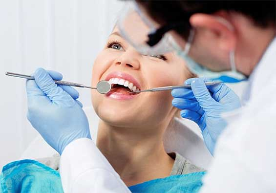 Gum disease 'raises the risk of dementia by up to 70%'