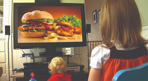 Food Advertising to Children in New Zealand