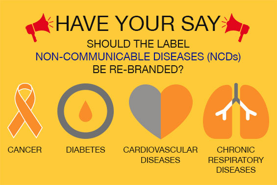 Should NCDs be re-branded