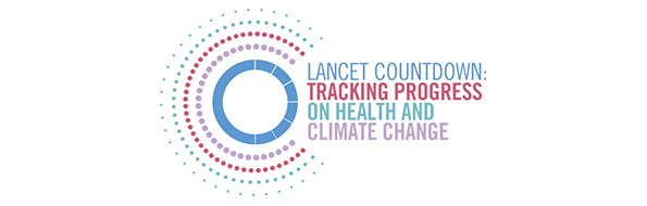 Lancet Countdown on Health and Climate Change Report