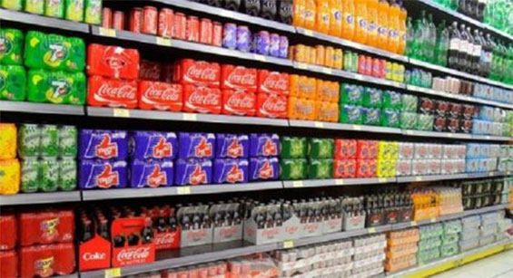 High Sugar-Sweetened Beverage Consumption in Jamaica and Suriname Study Reveals