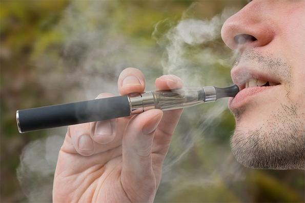 Barbados Moves To Ban E-Cigarettes In Public