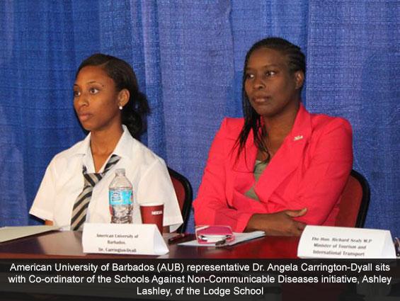 American University of Barbados (AUB)