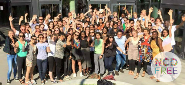 NCDFREE Celebrates Smash Hit Year for Summer School