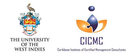 The UWI Open Campus and Caribbean Institute of Certified Management Consultants (CICMC) Sign MOU