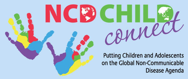 NCD Child wants to hear from youth advocates