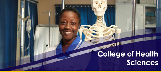 UTECH College of Health Sciences