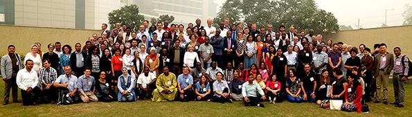 COP7 in Delhi