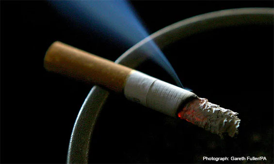 Dutch Bank Bans Loans to Tobacco Industry on Health Grounds