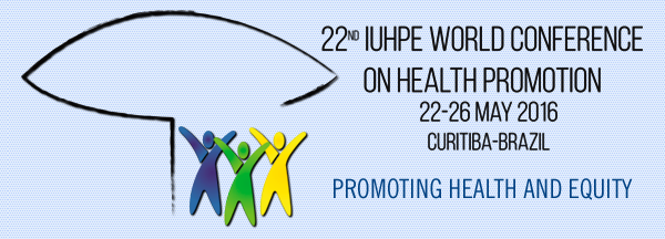 IUHPE Conference 2016
