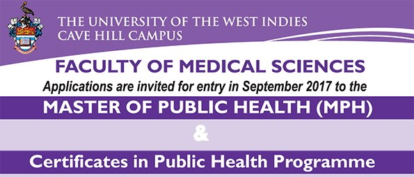 University of the West Indies Cave Hill Campus - Faculty of Medical Sciences