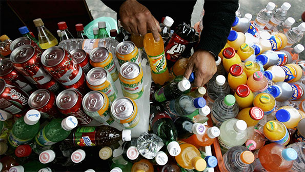 HCC Commends Mexican Congress as it Votes to Keep Sugar Sweetened Beverage Tax