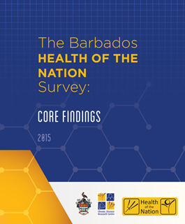 Barbados Health of the Nation Report