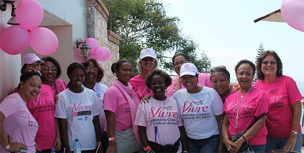 Groupe de Support Contre le Cancer