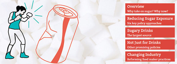Sugar Advocacy Toolkit