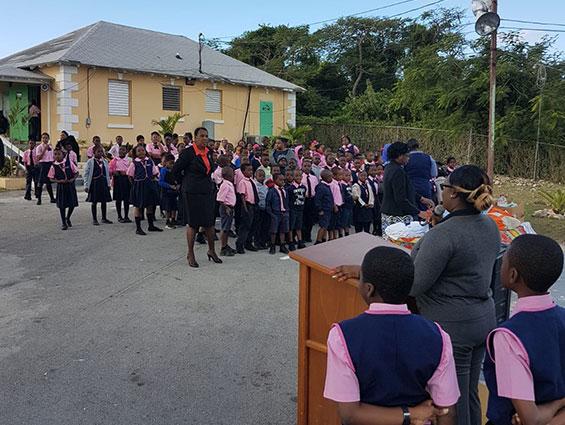 Gambier Primary School