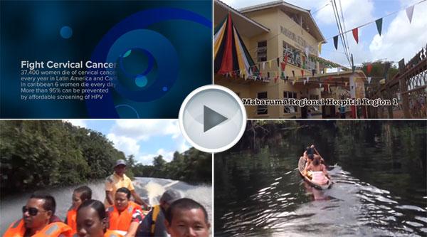 Guyana C4PI Documentary Video