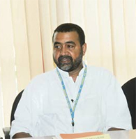 HCC Welcomes New Chief Medical Officer of Health in Jamaica