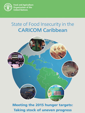 Caribbean CARICOM Countries Show Progress in Meeting Global Hunger Targets, According to FAO Report